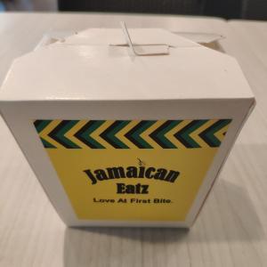 【ジャマイカ】Jamaican EatZ