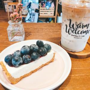 【カフェ】Warm Welcome Bakery&Cafe