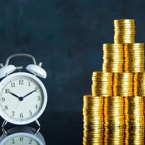 9月の投資信託の分配金と10月の積立が完了