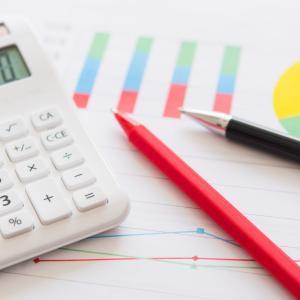 投資信託の分配金生活をする為に必要な口数
