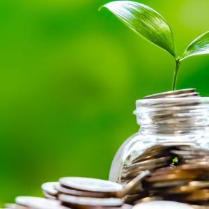 8月の投資信託の分配金