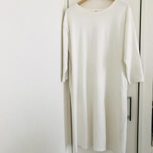 使い切る暮らし。服を着倒す。白い服にシミを発見したら捨てる?