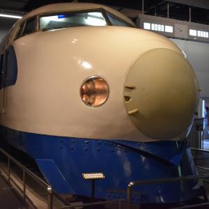 鉄道博物館に訪問しました 中編