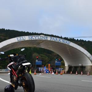 静岡県 南箱根バイカーズパラダイス ドゥカティ イベント
