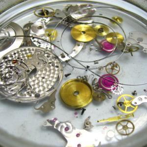 腕時計使用方法注意事項