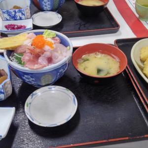最後の二人旅行in箱根