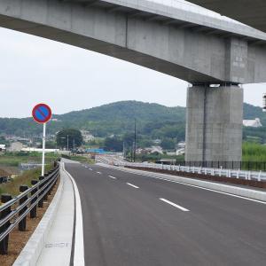 神奈川県道603号バイパス 開通翌日の様子を実走レポ(詳細編4)