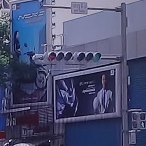 日本の信号機だけど日本じゃない!日本では決して有り得ない珍信号 in カンボジア (第2回)
