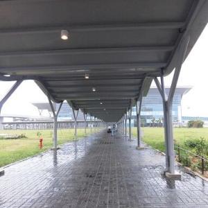 ニャチャン国際空港 国際線ターミナル