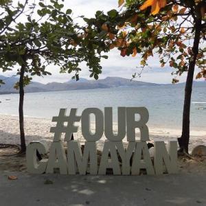 Camayan Beach Resort at Subic Vol.2