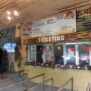 Zoobic Safari at Subic