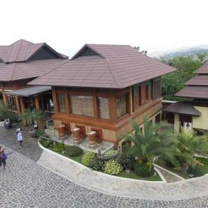Highland Bali Villas,Resort and Spa  Vol.1
