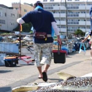 釣りグルメ 湾フグ料理