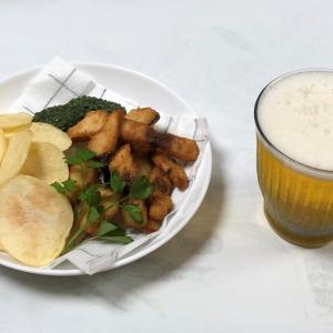 釣りグルメ シイラ料理