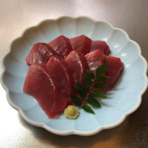 【頂きグルメ】 我が家の食卓 クロマグロ ラッシュ o(^o^)o その2 【釣魚料理】
