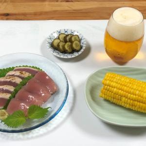 【頂きグルメ】キハダには キハダの味わいがある! o(^o^)o 【釣魚料理】