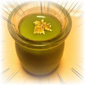 【敬老の日】辻利の宇治抹茶プリンを手作り、時を一緒に過ごす贈り物