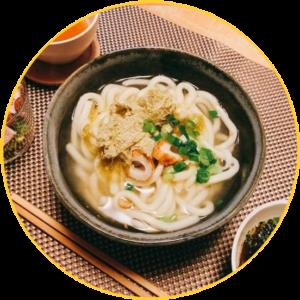 【手抜きごはん】ずぼらレシピは関西風うどん!家事は華麗にスルーする
