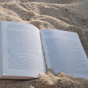 7月のおすすめ本と、8月に読みたい本