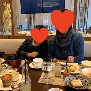 【マリオットボンヴォイ】JWマリオットホテル奈良 エグゼクティブスイート宿泊記③ 朝食レポート