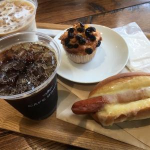 カフェブリッコ(Caffe Bricco)カインズの新宮店でランチしてきました♪