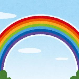 虹の橋のたもとの子どもたち ~プロローグ~