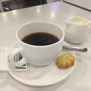 ヤンゴンのベーカリーカフェ2種類のSeasons