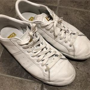 第4話 最初のお題は靴磨き