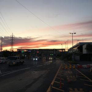 中央道一部通行止め!新宿〜名古屋間の高速バスはどう動いた?