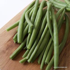 """コストコの便利な野菜""""ALPINE FRESH(アルパイン フレッシュ)フレンチビーンズ"""""""