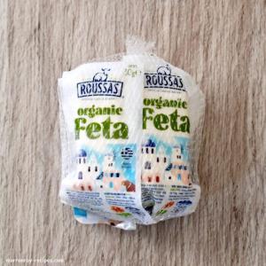 """コストコで買った""""ギリシャ産 Feta(フェタチーズ)""""でサガナキを作ってみた!"""