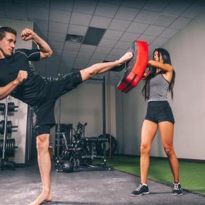 女性は男性に比べて筋肉が付きづらい、は間違い?男女間で筋トレによる効果に差はなし。