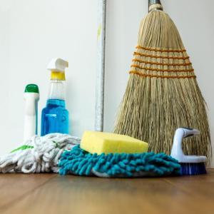 引っ越しすることになりました② 入居前にやったこと一覧【ライフライン~掃除~防虫対策他】