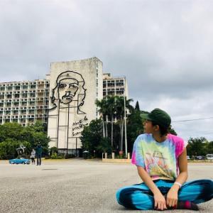 キューバってキューバ
