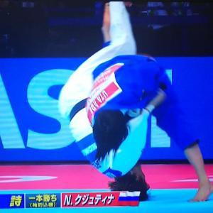 柔道世界選手権 金メダル4選手(阿部・素根・丸山・大野)にあっぱれ!球界ご意見番 張本勲さん【サンモニ あっぱれ!喝!まとめ】