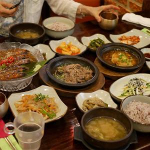 韓国・釜山旅行①