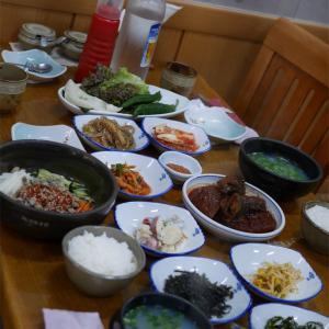 韓国・釜山旅行②