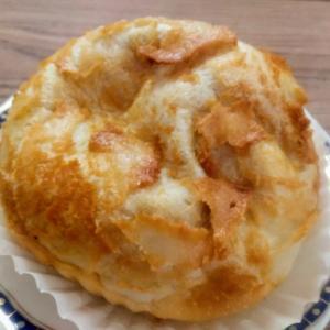 富山のカレーパン食べ比べ【4】学生時代の買い食いを思い出す森製パン