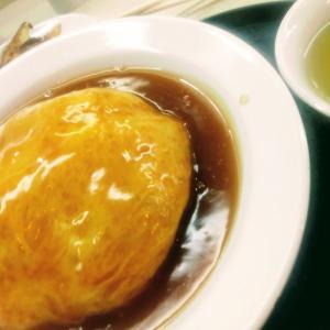 ご近所の中華屋さんでランチ【富山:麺飯屋 醤 (じゃん)】