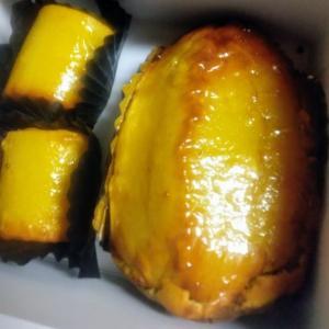 いも・イモ・芋!芋つながりのスイーツたち【松蔵ポテト・冷たい焼き芋・かき氷】