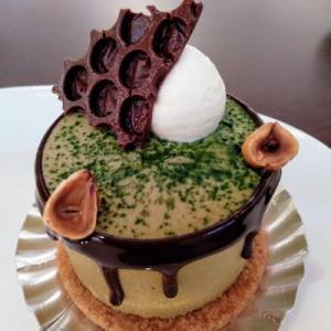 ケーキへのトラウマとバーチャル日本一周に出発!【富山:パティスリークロト】