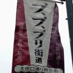 へ、へ、へんな街道にある町中華でランチ【富山:なにわ飯店】