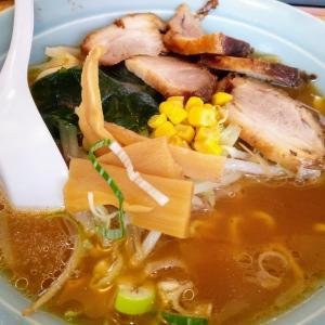 地元の人に愛される老舗のラーメンを食べる【富山:ラーメン富公】
