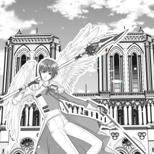 【堕天使狂詩曲第5話】1~6頁