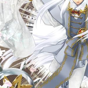 【イラスト】地獄界十王×桜