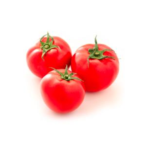 モスバーガーのトマト