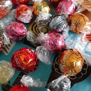 【リンツ】美味しい美味しいとは聞いてたけど期待以上に美味しかったリンドールチョコ★