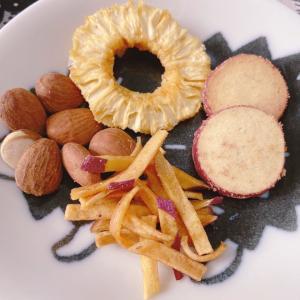 【ちゅび日記】お菓子のサブスク『スナックミー』★初めて届いた8種類のおやつを紹介します