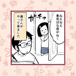 【奥さんと東京ばな奈】セブンで限定発売されるというニュースに奥さんは…