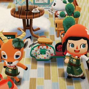 【ポケ森】新クッキー『ペーターと森のベーカリー』は期待以上の可愛さで大興奮!